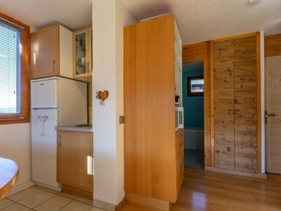 Photo for 1BR Apartment Vacation Rental in La Plagne-Tarentaise