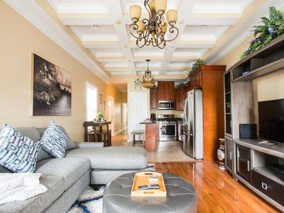 Photo for Location, Luxury & Culture NEW HOME in New Orleans