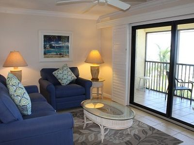Photo for Ocean's Reach - Unit 2X4 - Directly Beachfront!