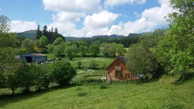 Photo for Nice independent chalet in the heart of the Sancy - Auvergne