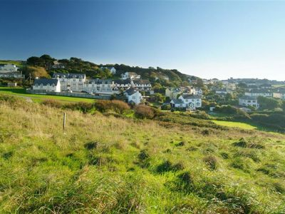 Photo for Apartment Rockham in Ilfracombe - 4 persons, 2 bedrooms