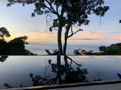 Photo for The Sanctuary House: Luxury living for your Costa Rican Adventure