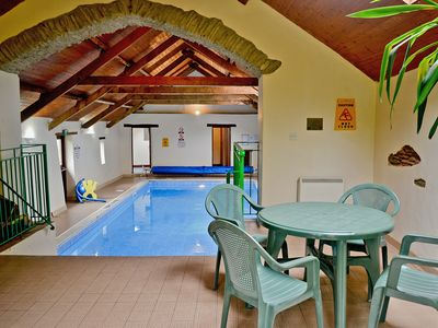 Photo for 2BR House Vacation Rental in Wheddon Cross, Exmoor