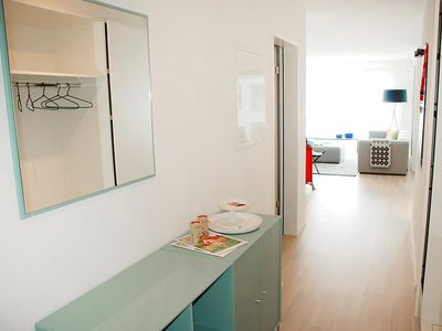 Photo for Apartment in the center of Locarno with Lift, Parking, Internet, Washing machine (502545)