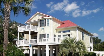 Photo for Seven Palms- Relaxation Guaranteed In This Family Friendly Home