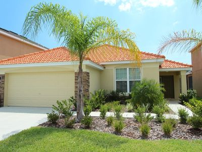Photo for 2513 DC - Veranda Palms 4 Bedroom Home
