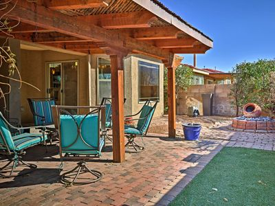 Photo for Spacious Bernalillo Home w/Patio & Mountain Views!