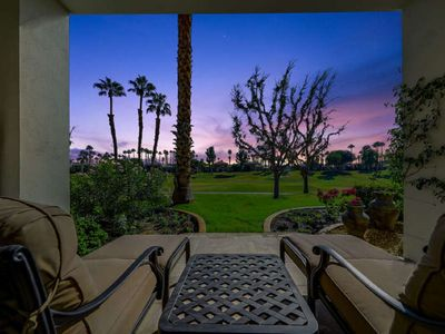 Photo for FABULOUS 2 BEDROOM TOTAL REMODEL @ PGA WEST ON THE PALMER PRIVATE COURSE 120LQ