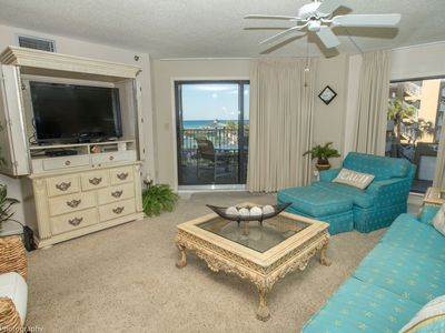 Photo for IR 216 is a 2 BR Sunset View unit with over 1300 sf