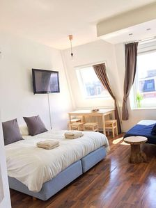 Photo for Apartment Vacation Rental in Amsterdam, NL