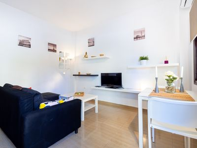 Photo for Modern Apartment Playamar with Air-Conditioning & Wi-Fi