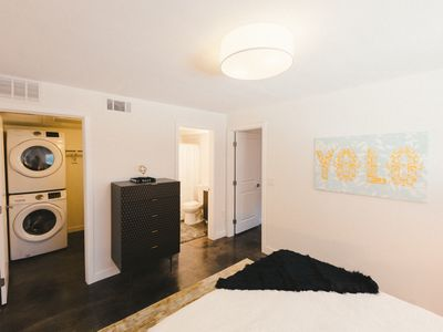Photo for Modern 1BR Apt in Downtown Phoenix