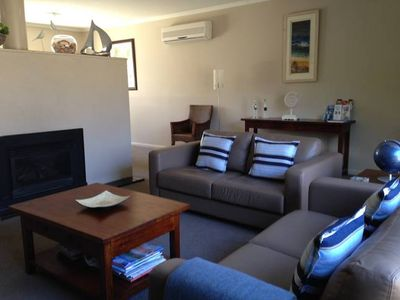 Photo for Queen Bee, Quiet location, Walk to the beach