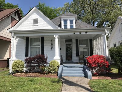 Photo for 2BR House Vacation Rental in Paducah, Kentucky
