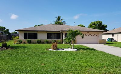 Photo for Affordable house in Cape Coral, Florida