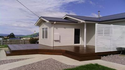 Photo for 3BR House Vacation Rental in Swansea Tasmania, TAS