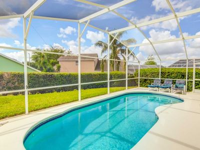 Photo for Southern Dunes-Game room-Gated Community-Golf View-Private Pool