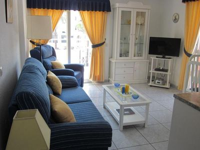 Photo for Lovely One Bedroom Apartment in the Minerva Complex with Free Wi-Fi