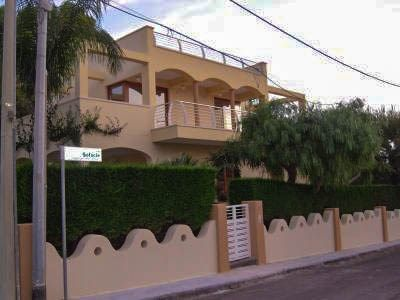 Photo for Holiday apartment 800 mt from the beach and with 220 sqm terrace and balconies