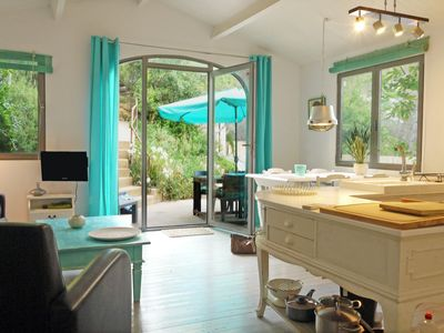 Photo for Cottage Chagall, Private Pool and 10 minutes from Sitges