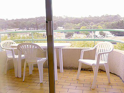 Photo for Arcachon center, T3, Near train station and beaches, All on foot, 2 Bedrooms, 5 People