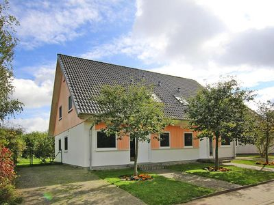 Photo for Semi-detached house im Müritz-Nationalpark, Mirow  in Müritzgebiet - 9 persons, 5 bedrooms