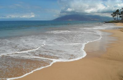 Photo for Gorgeous Maui Vacation Rental Across from 3 Beautiful Beaches:Fabulous Location