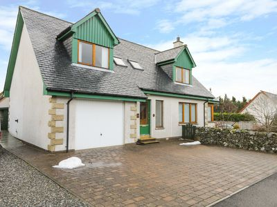Photo for 12 Loch Na Leoba Road, NEWTONMORE