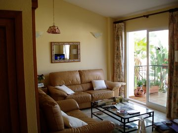 2 Bedroom, 1 Bathroom apartment in Bellaluz, La Manga Club.