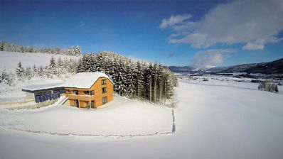 Photo for Holiday house Mauterndorf for 6 - 8 persons with 3 bedrooms - Holiday house