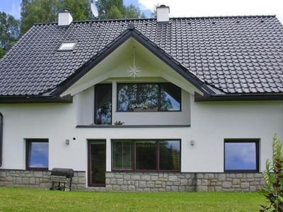 Photo for Holiday flat, Vrchlabi  in Riesengebirge - 6 persons, 3 bedrooms