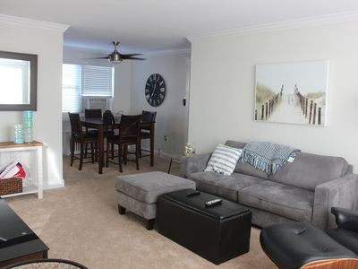 Photo for Asbury Park - Furnished Winter Rental!
