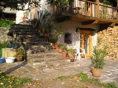 Photo for Holiday apartment Viganella for 4 persons with 1 bedroom - Holiday apartment in one or multi-family