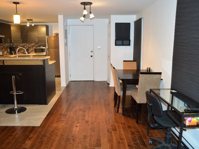 Photo for Great location in the heart of Plateau Mont Royal!