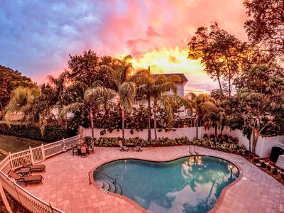 Photo for 3BR Townhome Vacation Rental in INDIAN RK BCH, Florida
