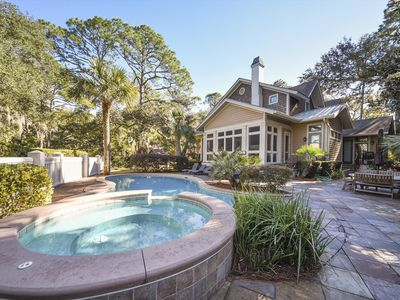 Photo for Incredible home only 4 rows from the Atlantic Ocean and your fun in the sun!