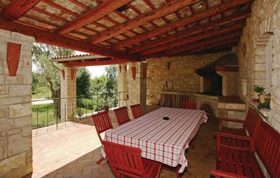 Photo for Rustic villa in the heart of Istria 11149