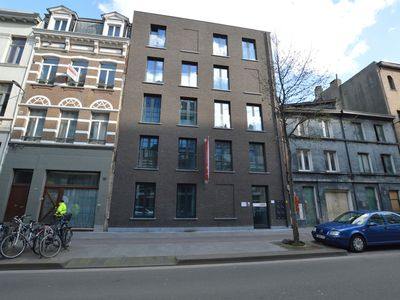 Photo for New and modern city studio in Antwerp South for 2 people