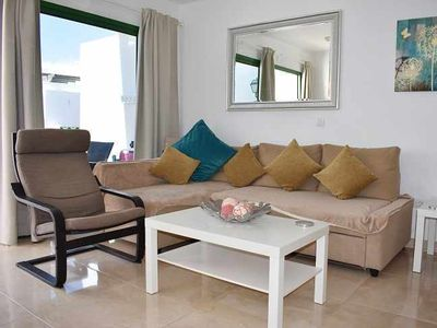 Photo for Paradise L41 - 1 Bedroom - 1st Floor - Wi-FI - UK TV - Air-con