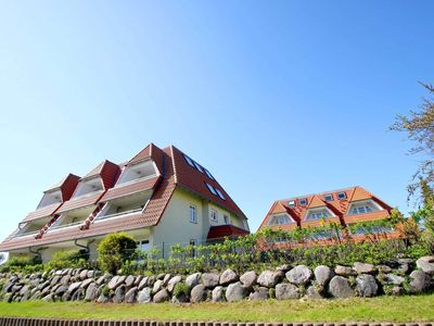 Photo for HHB06 - duplex apartment with balcony and sea view - harbor houses Breege