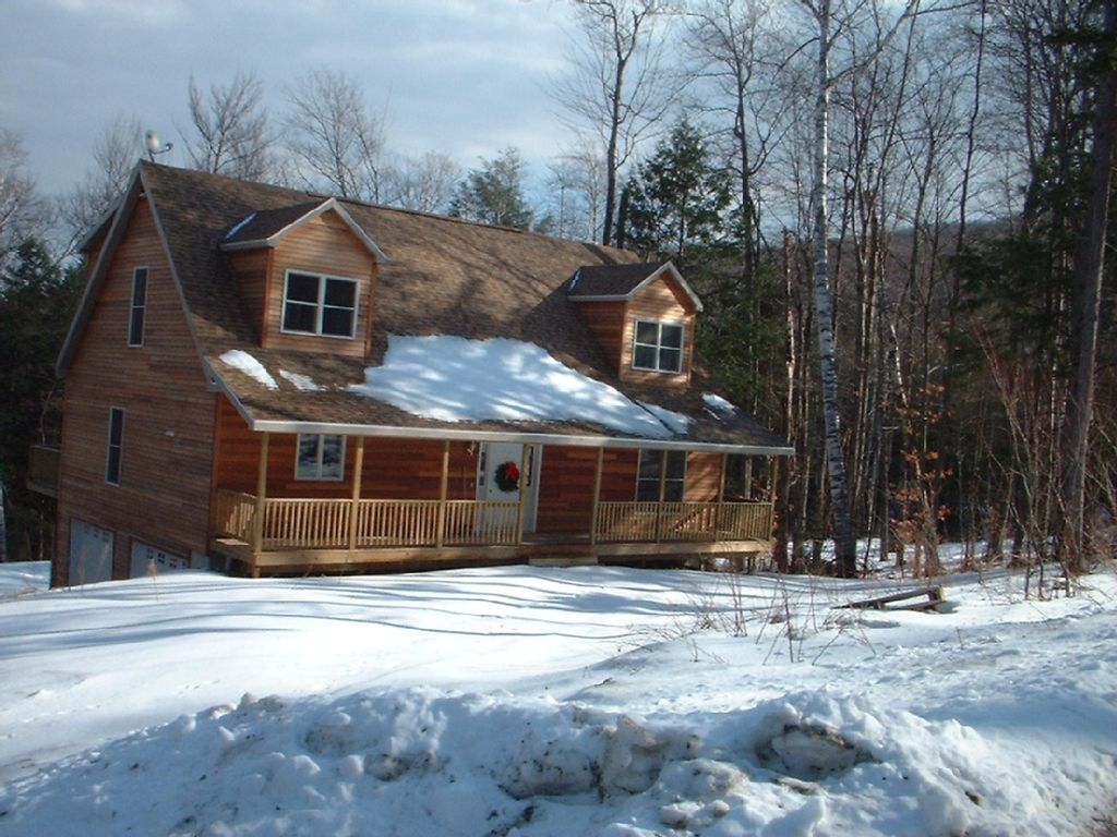Beautiful young stratton mountain ski home homeaway for Stratton house