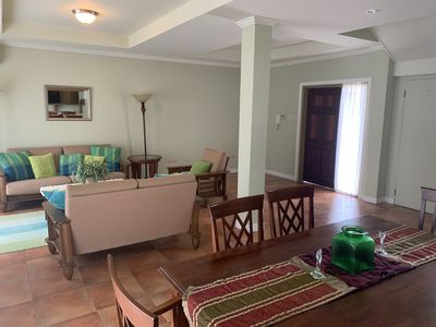 Photo for Charming 3 bedroom, with pool