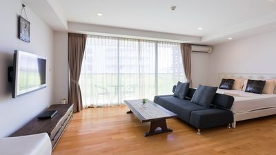 Photo for 1BR-Studio GardenView@Rocco HuaHin_5L