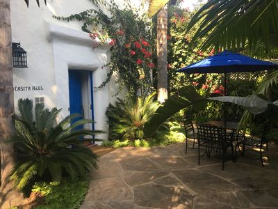 Casita Azul - Montecito Hidden  Gem - VERY Close to Butterfly Beach & The Four Seasons Biltmore