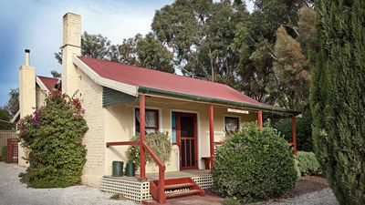 Photo for 2BR Cottage Vacation Rental in Angaston, SA