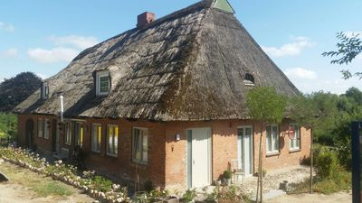 Photo for Child friendly and modern holiday accommodation in the countryside