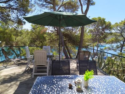 Photo for Holiday house Vlasta  - Primosten, Riviera Sibenik, Croatia