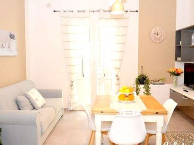 Photo for Nice apt in Marsala and Wifi