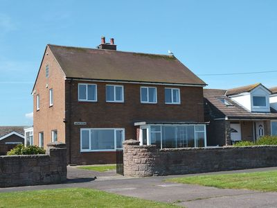 Photo for 3 bedroom property in Beadnell. Pet friendly.