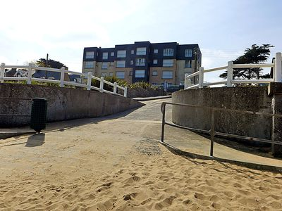 Photo for Apartment Val  in Saint Malo, Brittany - Northern - 6 persons, 2 bedrooms